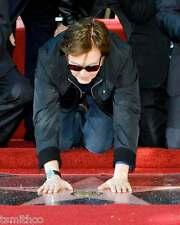 Paul McCartney Hollywood Walk Of Fame Beatles 8x10 Photo 092