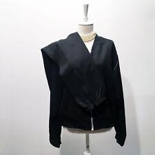 MARCIA   Black Activewear Golf/Tennis Suit – Size S