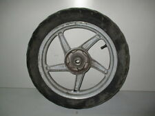 Ruota Posteriore Cerchio Honda SH 125 150 2001 2006 2007 2008 Rear Wheel Circle