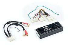PAC AOEM-VET1 Amplifier integration interface for Corvette