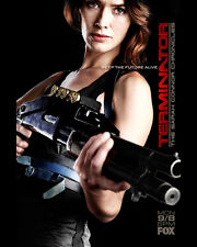 Terminator [Cast] (42722) 8x10 Photo