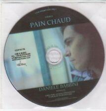 (BS2) Pain Chaud, Daniele Babbini - DJ DVD