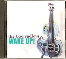 The Boo Radleys - Wake Up! (CD 2003) NEW