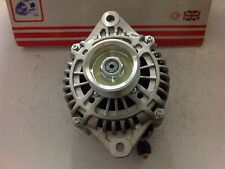 MAZDA BONGO MPV IMPORT 2.5 3.0 V6 PETROL NEW 90AMP ALTERNATOR *IN LINE BRACKETS