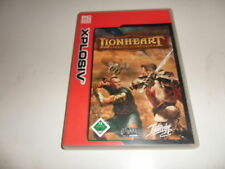 PC Lionheart-Legacy of the Crusader [Xplosiv]