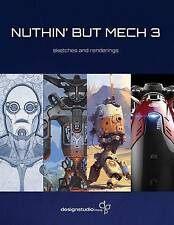 NEW Nuthin' But Mech Vol. 3
