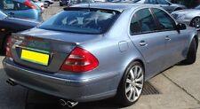 Mercedes W211 E Class Roof Window Spoiler E200 E220 E280 E320 E500 E550 E55 E63