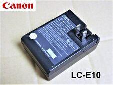 Original OEM CANON EOS Rebel T3 T5 T6 1300D 1200D 1100D Battery Charger LC-E10