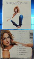 Anna Vissi - Everything I Am (CD, 2000, Sony Music Entertainment, Austria)