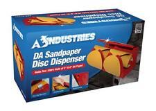 A E S INDUSTRIES DA SANDPAPER DISC DISPENSER