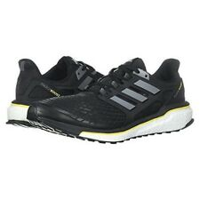 best cheap 9909d c62a4 NEW Adidas CQ1762 Adidas Energy Boost BlackNight MetallicVivid Yellow  Size 11