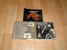 CDs de música rock héroes del silencio