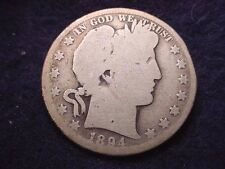 1894 BARBER HALF DOLLAR SUPERIOR COIN!!    #9