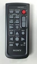 HXR-NX100 NX100 Sony Original Wireless Remote Control NEW