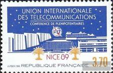 France 2719 mint never hinged mnh 1989 ITU