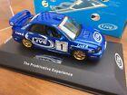 PRODRIVE PR02 SUBARU IMPREZA WRX STi diecast model rally car LIVE.1 2002 1:43rd