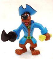 """SCOOBY-DOO pirata"" cm 7 gr. 24 Hanna Barbera-character Ltd"