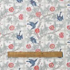 By the Metre Flowers & Plants Heavy Craft Fabrics