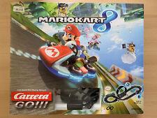 Carrera GO Mario Kart Rennbahn Set 1:43 OVP
