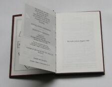 Masonic Domatic Royal Arch Ritual - 1998 edition (STFH)