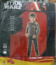 Boys STAR WARS Medium Age 5-6 Years Old Classic Finn Costume