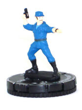 Marvel Heroclix Incredible Hulk Major Glenn Talbot #102 Limited OP Figure w/Card