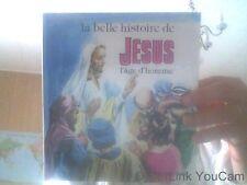 La belle histoire de Jesus L age d'homme