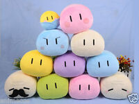 NEW CLANNAD Dango Family Plush Doll  Toy / Cushion / Pillow 25cm 1pc