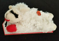 """Darling Lamb Chop: The Lamb! The Legend! with Squeaker Dog Toy  6"""" Long - NEW"""