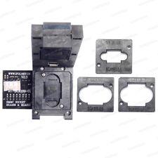 RT-BGA169-01 EMMC seat EMCP153 EMCP169 Adapter + Limit frame RT809H Programmer