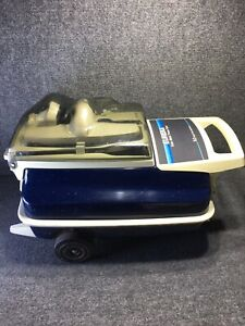 Eureka Roto-Matic Model 1779  Power Vacuum Canister In Working Condition-Tested