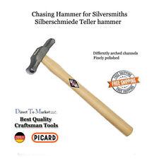 Picard Planishing hammer 018701-0375 Armor Maker Goldsmith Silversmith jeweler