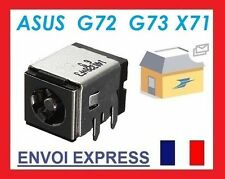 DC POWER JACK ASUS G72GX-A1 G71GX-A1 G71GX-RX05 G73JH-RBBX05 CHARGING PORT PLUG