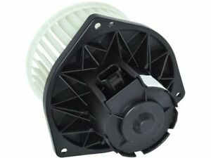 For 2002-2007 Buick Rendezvous Blower Motor Front 71575CD 2003 2004 2005 2006