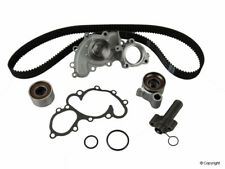 Engine Timing Belt Kit with Water Pump-Gates WD EXPRESS 077 51015 405