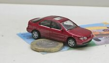 Rietze  :  Ford Mondeo Ghia,  Bordeaux Rot met.