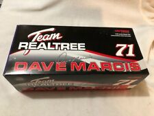 Diecast NASCAR 1/24 scale Action DAVE MARCIS #71 Team Realtree 2000 Monte Carlo