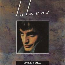 Francis Lalanne CD Avec Toi .... - France (M/M)