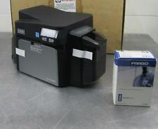 HID DCT4000 Color Card Printer