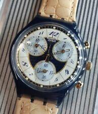 🔴 Swatch Chrono - cronografo non funzionante - VINTAGE