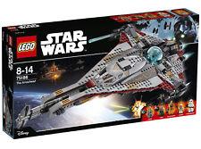 LEGO Star Wars The Arrowhead 2017 (75186) 775 PIECES NEW