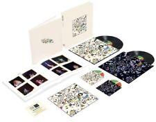 Led Zeppelin Reissue 33RPM Speed Rock LP Records