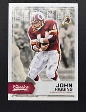 2016 Classics #177B John Riggins SP - NM-MT