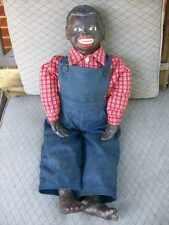 Black Character Doll