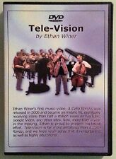 TELE-VISION / A CELLO RONDO by ethan winer   DVD