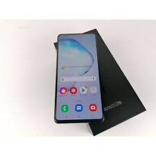 Samsung Galaxy Note 10 Lite sm-n770f/ds - 128gb-aura Black