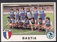 European championship 1982 Season Sports Single Stickers