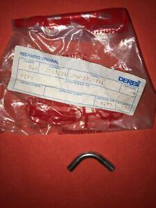 Derbi GPR50 1997 to 2008 Carburettor Pipe Genuine 00H03200761