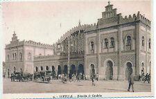 España Postal Sevilla Estación de Cordoba (CC-132)