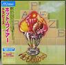 TRAPEZE-HOT WIRE-JAPAN MINI LP HQCD G35